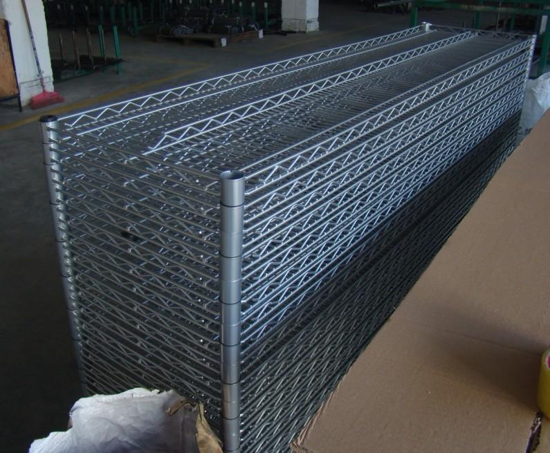 樟木头防静电货架尺寸订做 樟木头防静电货架批发价格