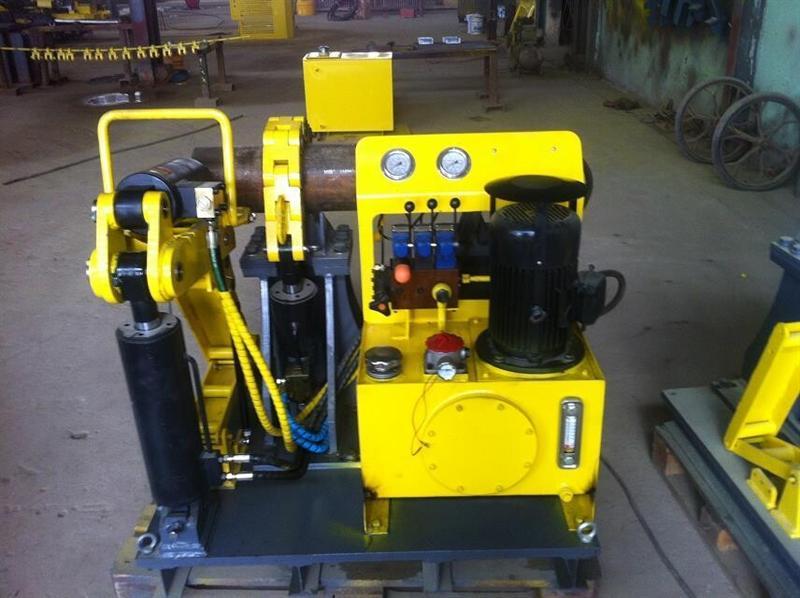 高风压冲击器拆卸器DHD3.5-8冲击器
