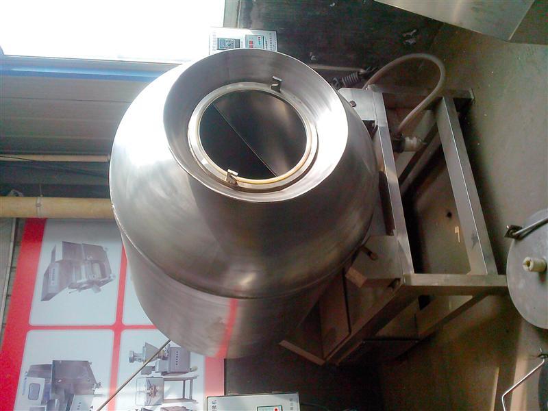 嘉信滚揉机牛肉加工设备,肉串腌渍呼吸式滚揉机,肉类机械真空滚揉