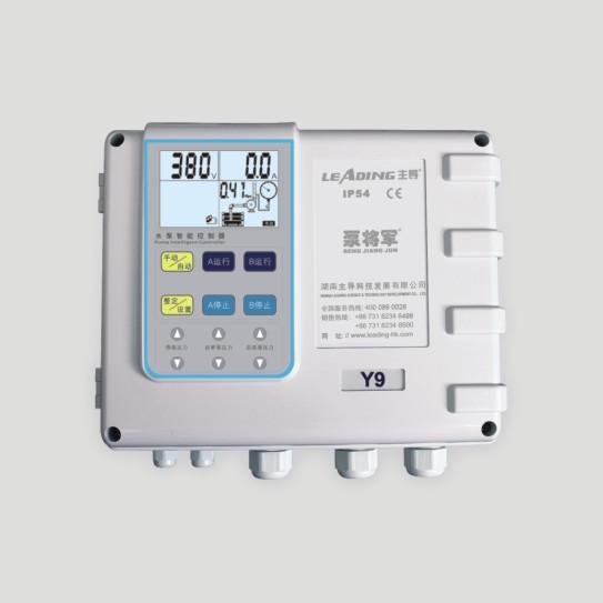 传感器压力型水泵智能控制器Y9