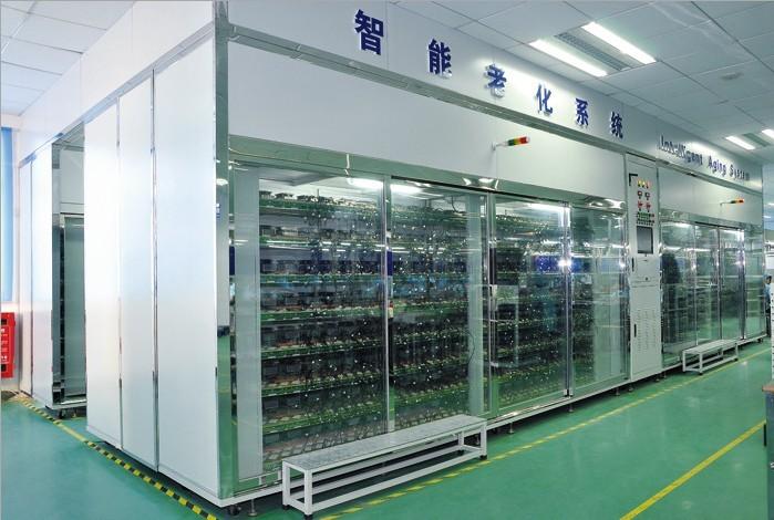 家电制造设备-供应电源老化房-中华机械网