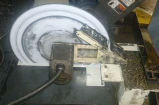 云帆RFDP非标撇油机