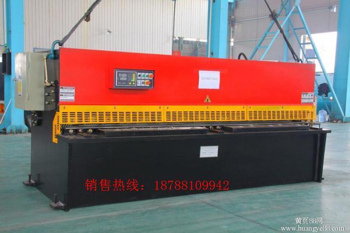 云南昆明数控液压剪板机生产厂家