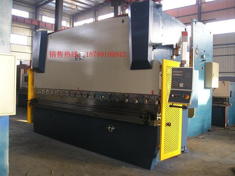 云南昆明精密4米折弯机生产厂家