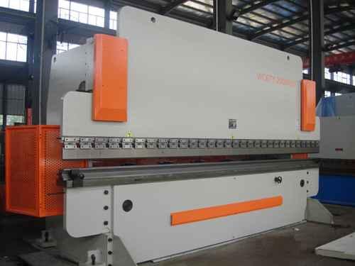 云南昆明6米折弯机生产厂家