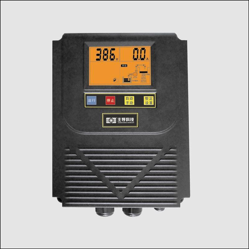 水泵智能控制器-T8(2016款)