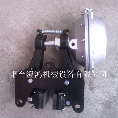 DBH-205空压碟式气动制动器
