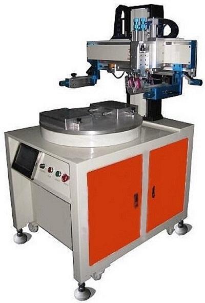 专业标准转盘丝印机厂家
