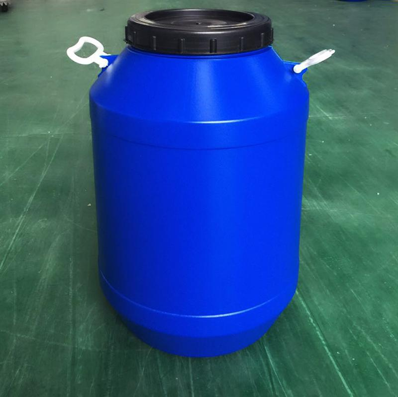 生产工艺:塑料制桶是由挤料