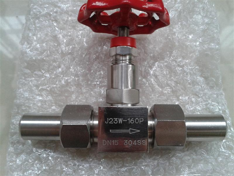j21w j23w系列外螺纹针型阀图片