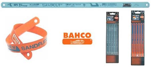 瑞典BAHCO百固(山特维克)18T、24T手用锯条