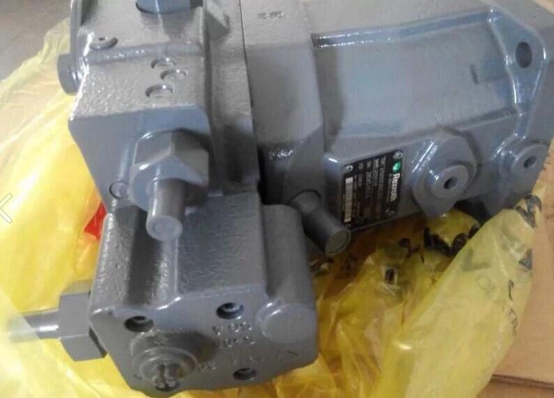 三一泵车臂架泵a7vo55力士乐油泵液压泵图片