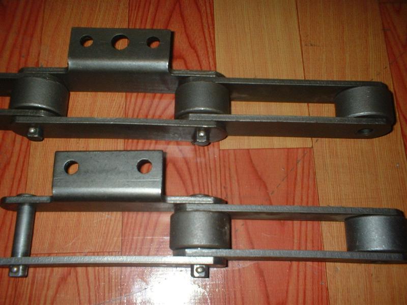 电镀垂直升降线平移链条,节距150、160、175、180、200、225、25