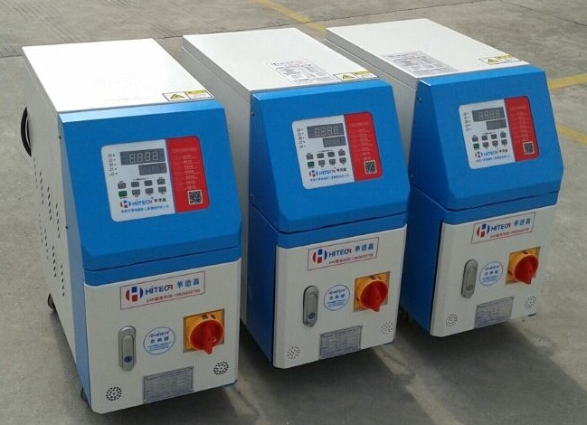 压铸模温机、油压机专用模温机、滚轮模温机