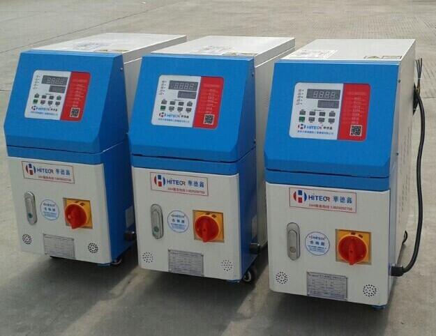 双温水式模温机、水式模温机、140度水式模温机