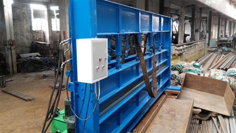 其他行业专用设备-供应液压折弯机-中华机械网图片
