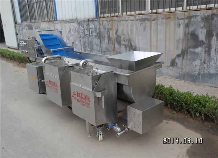山东多功能清洗机 多功能清洗机提供商