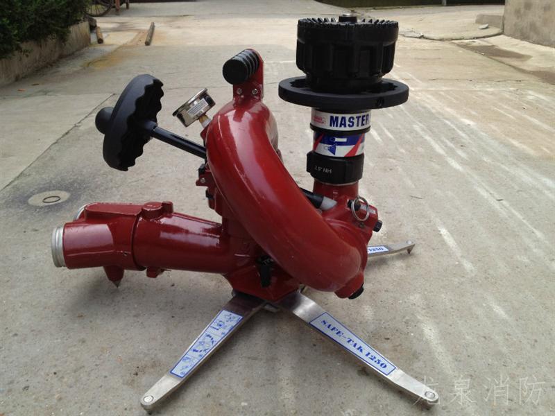 psy60支架式移动消防水炮