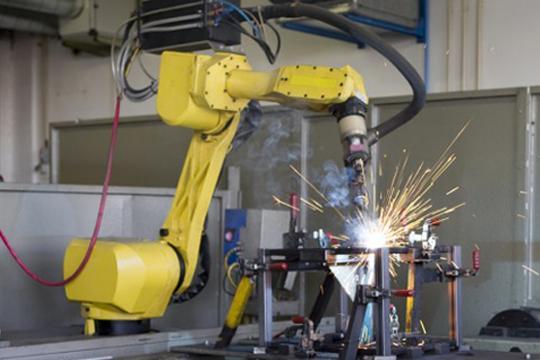 建材机器人