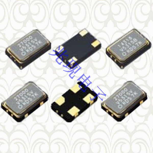 有源晶振,dsv532s,石英晶体振荡器