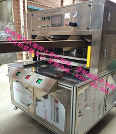 山東青島久隆醫療熱合機全自動醫用紙專用吸塑封口機熱封機