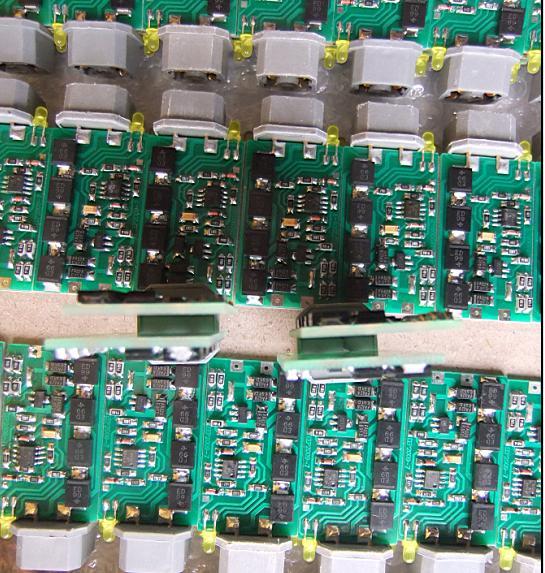 eep电磁阀电路板
