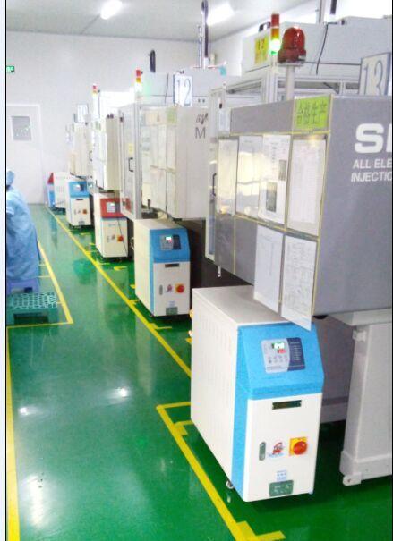 100度水式模温机、150度高温水模温机、180度水模温机