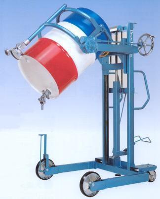 叉车-供应油桶搬运机械-中华机械网