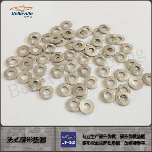 优质NFE25-511不锈钢法式垫圈