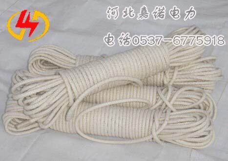 消防安全绳  尼龙绳  安全绳型号
