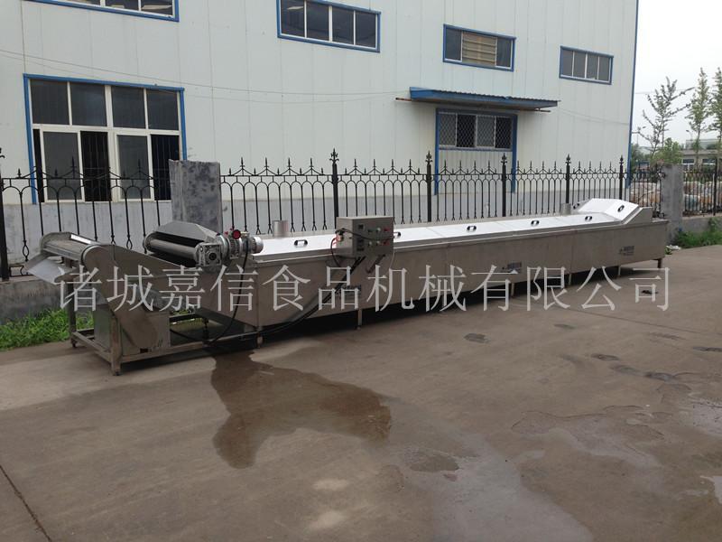 巴氏杀菌冷却成套设备 链条式巴氏杀菌冷却流水线 厂家直销