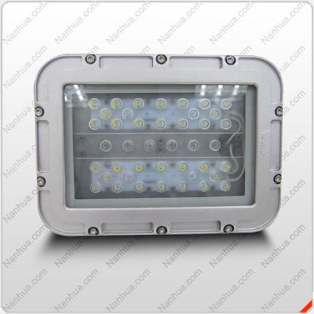 南华led防爆灯 lp1系列led防爆灯 防爆资质认证产品