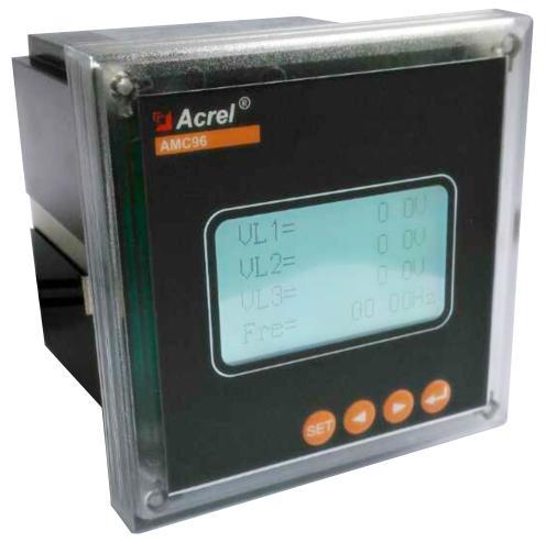 AMC96N三相多回路监测仪表