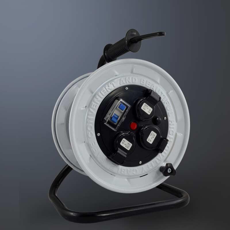 [凯汇]移动电缆盘|绕线盘|卷管器|防爆电缆盘 型号:P-CD
