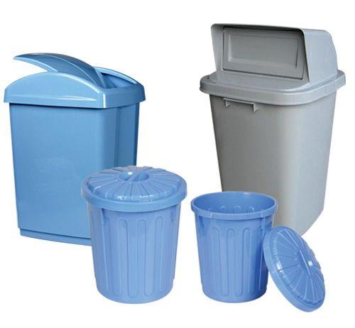 塑料模-供应浙江模具厂塑料垃圾桶模具-中华机械网
