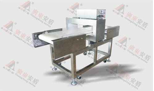 食品金属检测仪、服装厂金属检测仪、化工厂金属检测仪