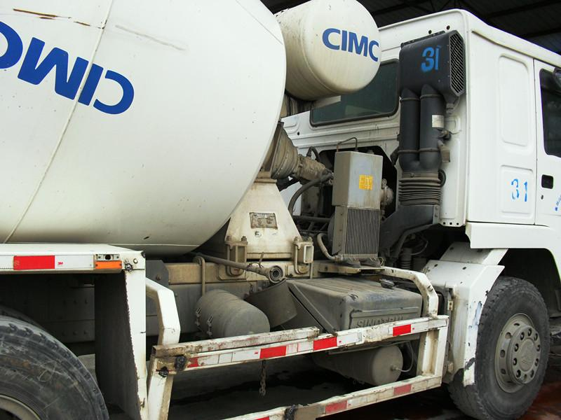 水泥罐车防撞倒车雷达、可视倒车雷达、 水泥车防侧撞倒车雷达