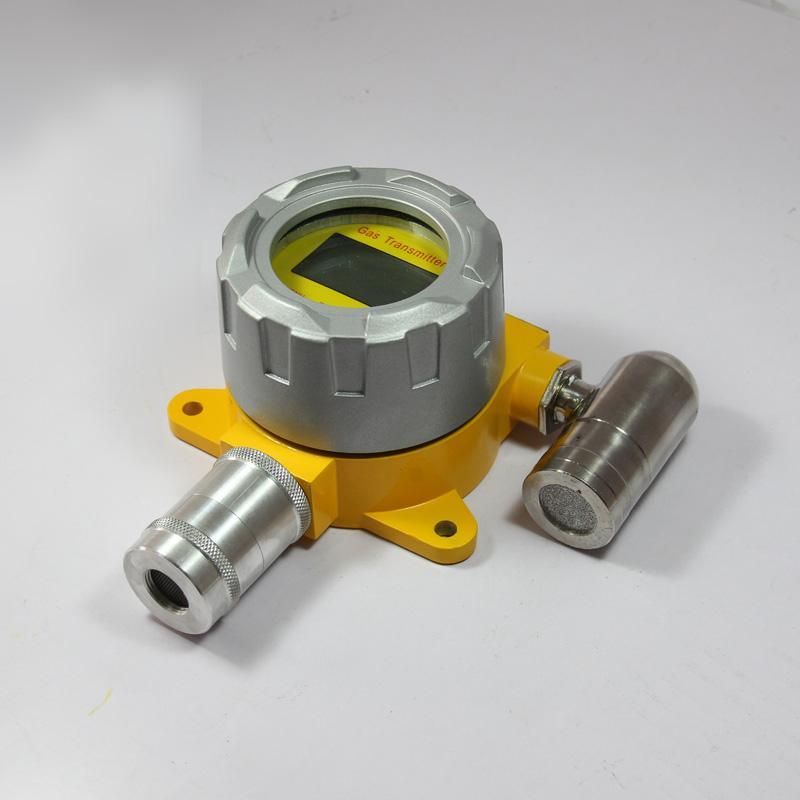 可燃性气体检测仪-供应甲醇气体报警器|甲醇泄漏报警