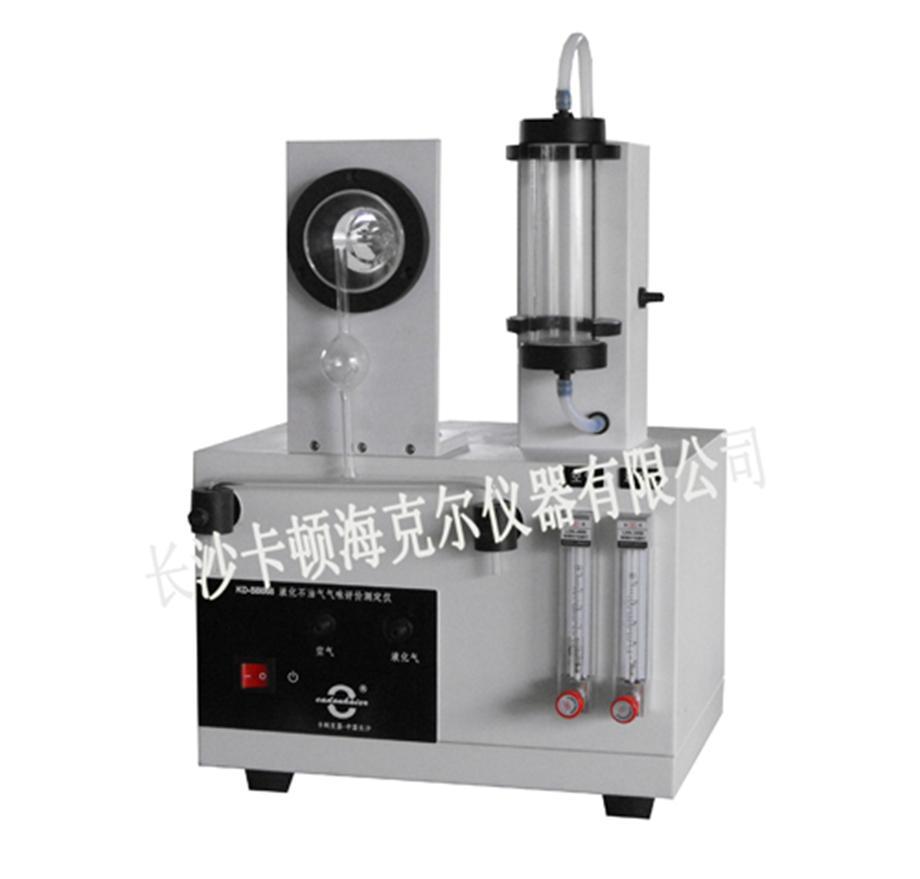 液化石油气气味评价测试仪GB19159-2012