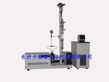 柴油喷嘴法含聚合物油剪切安定性测试仪