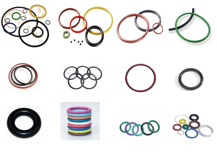O Ring Cord  -O型圈, 缓冲垫,橡胶垫圈,O-Ring绳索