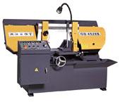 GD40系列剪刀式半自动金属带锯床/剪刀式半自动金属带锯床图片