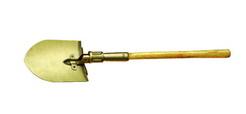 防爆铜质两用锨 防爆土木工具