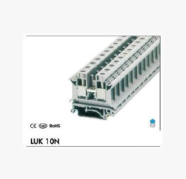 )luk系列接线端子