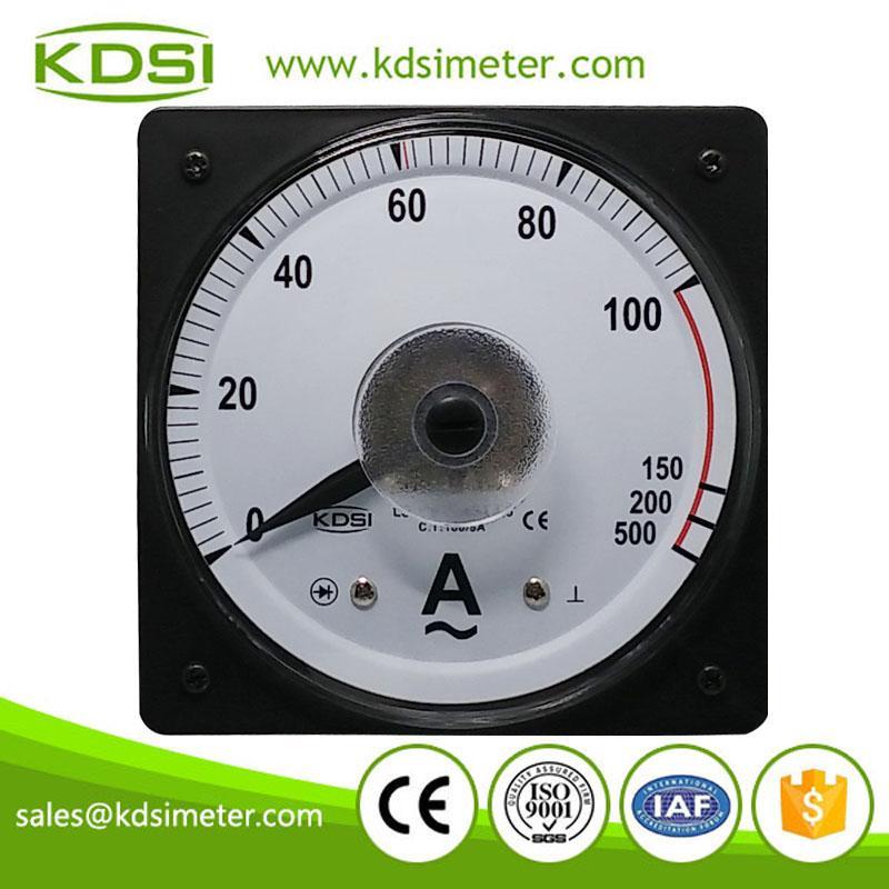 电流测量仪表-供应康比利电流表 指针式交流电流表 ls