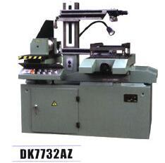 DK7732AZ电火花切切割机床、切割机床、机床