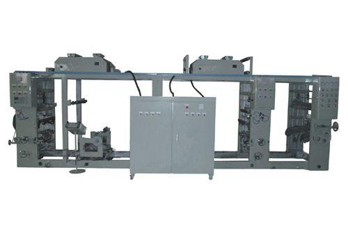 ASY-E型铝箔印刷机、印刷机