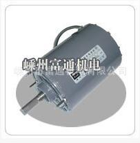 低噪声钢板壳电机