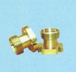 专业制造各种液压管接头、液压接头