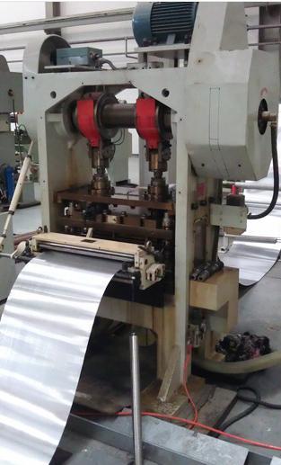 机械科学研究院浙江分院有限公司提供非标成套设备开发服务